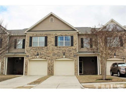 Photo of 569 Panorama Park Place, Cary, NC 27519-0858 (MLS # 2238018)