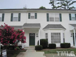 Photo of 106 Misty Groves Circle, Morrisville, NC 27560 (MLS # 2245735)