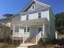 Photo of 428 Claremont Drive, Chapel Hill, NC 27516 (MLS # 2256236)