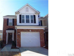 Photo of 8327 Pilots View Drive, Raleigh, NC 27617 (MLS # 2261607)