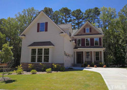 Photo of 320 Parlier Drive, Cary, NC 27519 (MLS # 2261768)