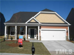Photo of 4127 Massey Preserve Trail, Raleigh, NC 27616 (MLS # 2263425)