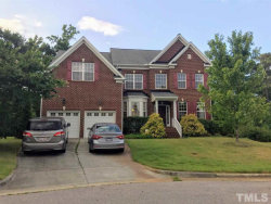 Photo of 8206 Wade Green Place, Cary, NC 27519 (MLS # 2266277)