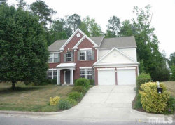 Photo of 311 Halls Mill Drive, Cary, NC 27519 (MLS # 2266475)