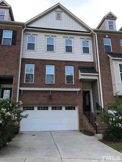 Photo of 4035 Robious Court, Cary, NC 27519-7325 (MLS # 2266671)