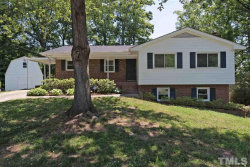 Photo of 3604 Wheaton Place, Raleigh, NC 27609 (MLS # 2267898)