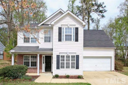 Photo of 4301 Fawn Glen Drive, Raleigh, NC 27616 (MLS # 2267900)