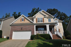 Photo of 209 Muses Mill Court, Holly Springs, NC 27540 (MLS # 2272197)