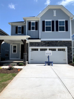 Photo of 128 Golf Vista Trail, Holly Springs, NC 27540 (MLS # 2273343)