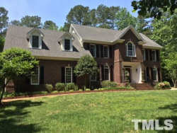 Photo of 2500 Canonbie Lane, Wake Forest, NC 27587 (MLS # 2273626)