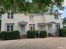 Photo of 4608 Lavista Court, Raleigh, NC 27616 (MLS # 2274726)