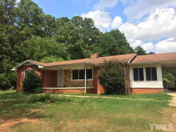 Photo of 6401 Old Stage Road, Raleigh, NC 27603 (MLS # 2280013)