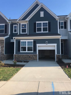Photo of 233 Daisy Grove Lane, Holly Springs, NC 27540 (MLS # 2284075)