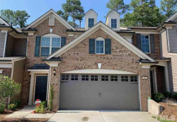 Photo of 432 Chanson Drive, Cary, NC 27519 (MLS # 2284787)