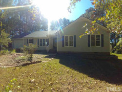Photo of 724 Young Forest Drive, Wake Forest, NC 27587 (MLS # 2284800)