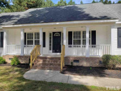 Photo of 95 Shorrey Place, Youngsville, NC 27596 (MLS # 2285261)