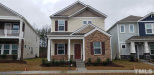 Photo of 827 Firebrick Drive, Cary, NC 27519 (MLS # 2288666)