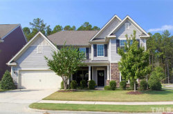 Photo of 3181 Misty Rise Drive, Cary, NC 27519 (MLS # 2288682)