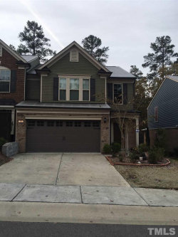 Photo of 413 Chanson Drive, Cary, NC 27519 (MLS # 2288686)