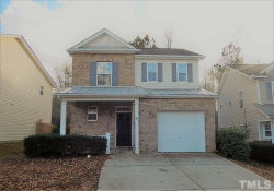 Photo of 308 Palmdale Court, Holly Springs, NC 27540 (MLS # 2296197)