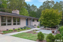 Photo of 604 Caswell, Chapel Hill, NC 27514-2709 (MLS # 2297204)