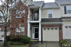 Photo of 205 Chateau Place, Chapel Hill, NC 27516 (MLS # 2297257)