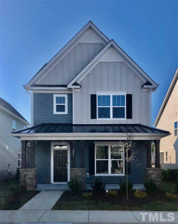 Photo of 125 Beldenshire Way, Holly Springs, NC 27540 (MLS # 2297297)