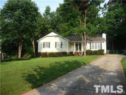 Photo of 101 Rosehaven Drive, Raleigh, NC 27609 (MLS # 2298414)
