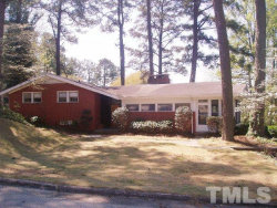 Photo of 106 Byron Place, Raleigh, NC 27609 (MLS # 2310994)