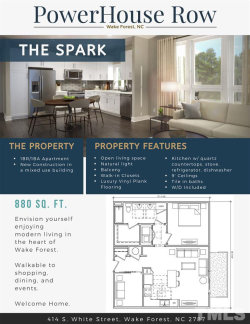 Photo of 414-205 S White Street , 205, Wake Forest, NC 27587 (MLS # 2311407)