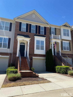Photo of 4032 Yellowfield Way, Cary, NC 27519 (MLS # 2311991)