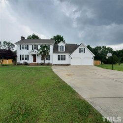 Photo of 163 Glen Laurel Road, Clayton, NC 27527 (MLS # 2328935)