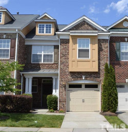 Photo of 306 Longchamp Lane, Cary, NC 27519 (MLS # 2328959)