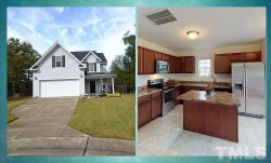 Photo of 2800 Smooth Stone Trail, Raleigh, NC 27610 (MLS # 2330637)
