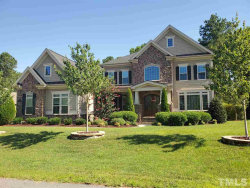 Photo of 7012 Ashley Rose Drive, Cary, NC 27519 (MLS # 2330918)