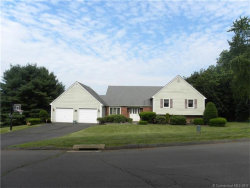 Photo of 18 Valley View Dr, Wallingford, CT 06492 (MLS # N10232217)