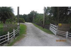 Photo of Southwest Ranches, FL 33330 (MLS # A10239716)