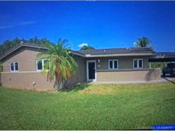 Photo of 5450 Southwest 148 Ave, Southwest Ranches, FL 33330 (MLS # A10240361)