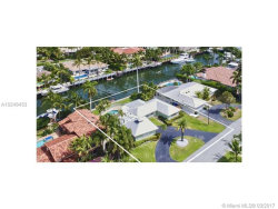 Photo of 2519 Lucille Dr, Fort Lauderdale, FL 33316 (MLS # A10248433)