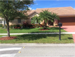 Photo of 16203 Northwest 8th Dr, Pembroke Pines, FL 33028 (MLS # A10299451)