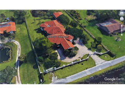 Photo of 5290 Southwest 130th Ave, Southwest Ranches, FL 33330 (MLS # A10301417)
