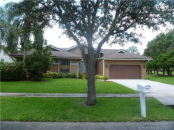 Photo of 3522 Amsterdam Ave, Cooper City, FL 33026 (MLS # A10301947)