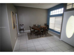 Photo of 521 Southwest 178th Way, Pembroke Pines, FL 33029 (MLS # A10305671)