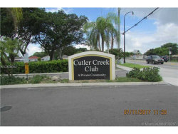 Photo of Cutler Bay, FL 33189 (MLS # A10308052)