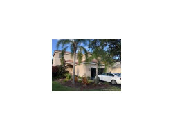 Photo of 1282 Chinaberry Dr, Weston, FL 33327 (MLS # A10309219)
