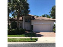 Photo of 15886 Southwest 15 St, Pembroke Pines, FL 33027 (MLS # A10311177)