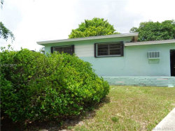 Photo of 19502 Northwest 7th Ct, Miami Gardens, FL 33169 (MLS # A10312879)