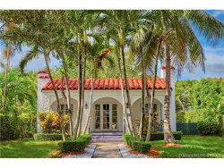 Photo of 1248 Milan Ave, Coral Gables, FL 33134 (MLS # A10314996)
