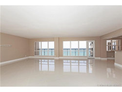 Photo of 1800 South Ocean Blvd, Unit 1210, Lauderdale By The Sea, FL 33062 (MLS # A10035381)