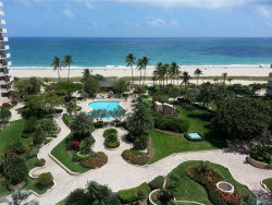 Photo of 5100 North Ocean Blvd, Unit 917, Lauderdale By The Sea, FL 33308 (MLS # A10055323)